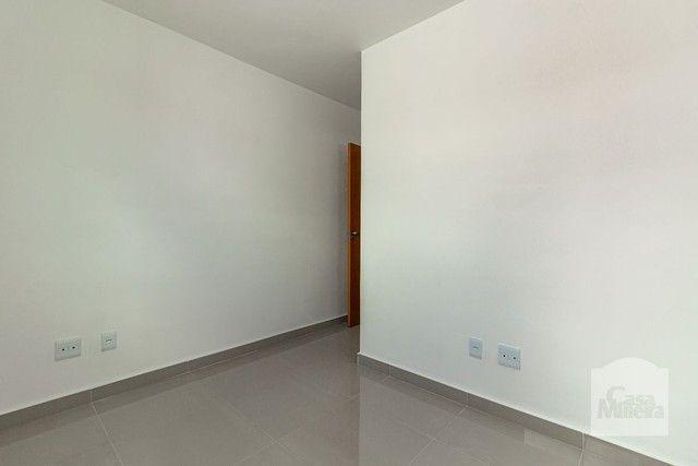 Apartamento à venda com 2 dormitórios em Santa mônica, Belo horizonte cod:278600 - Foto 5
