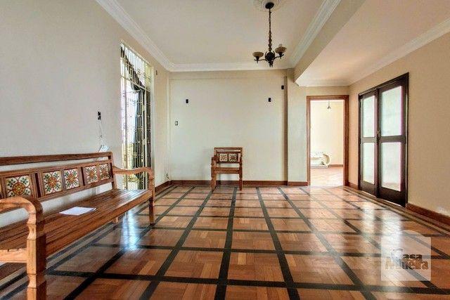 Apartamento à venda com 4 dormitórios em Centro, Belo horizonte cod:268237