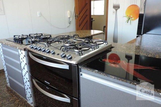 Apartamento à venda com 5 dormitórios em Santo antônio, Belo horizonte cod:110810 - Foto 20