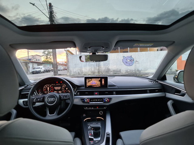 Audi A5 Sportback 2.0 PRESTIGE PLUS 2019 COM 16 MIL RODADOS! - Foto 9