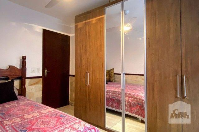 Casa à venda com 5 dormitórios em Itapoã, Belo horizonte cod:315254 - Foto 15