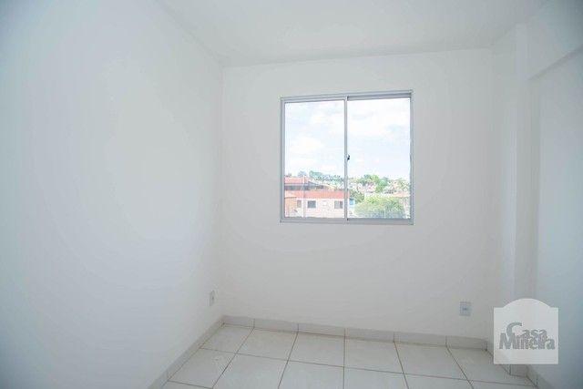 Apartamento à venda com 2 dormitórios em Padre eustáquio, Belo horizonte cod:257141 - Foto 3