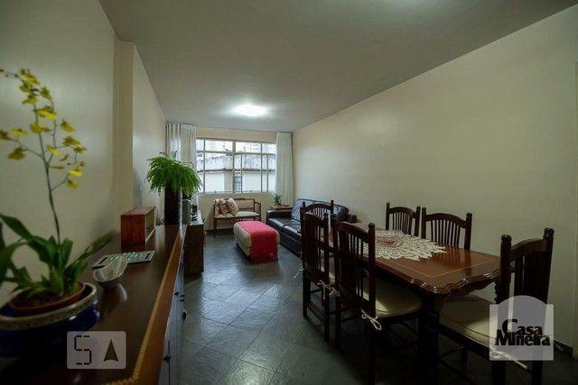 Apartamento à venda com 3 dormitórios em Coração de jesus, Belo horizonte cod:320964
