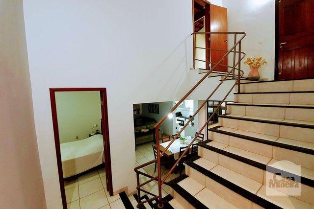 Casa à venda com 3 dormitórios em Ouro preto, Belo horizonte cod:261741 - Foto 9