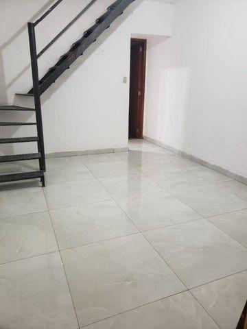 Aluguel de casa em bangu condomínio jardim progresso - Foto 2