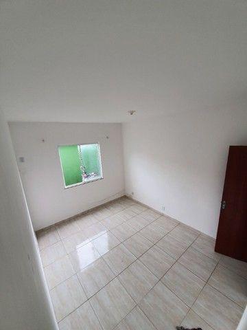 Apartamento Vila Camorim (Fanchém) - Queimados - RJ - Foto 10