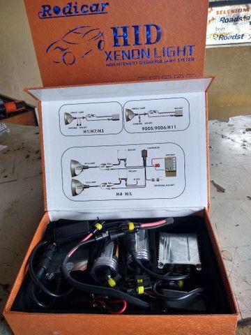 Kit de lâmpadas de Xenon - Foto 2