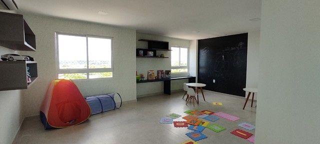 Apartamento Novo na Beira Mar de Carapibus - Foto 10
