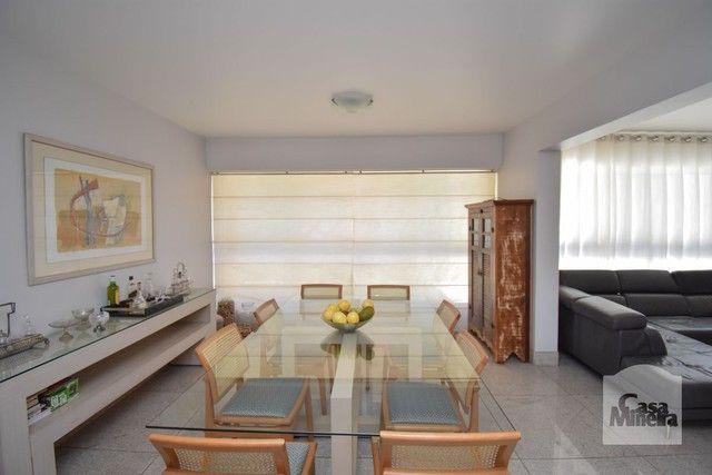 Apartamento à venda com 4 dormitórios em Santo antônio, Belo horizonte cod:103210 - Foto 4