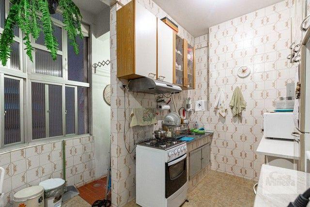 Apartamento à venda com 2 dormitórios em Centro, Belo horizonte cod:280642 - Foto 16