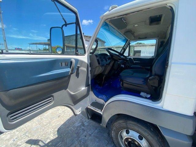 VW DELIVERY 2010! Veículo agregado! - Foto 12