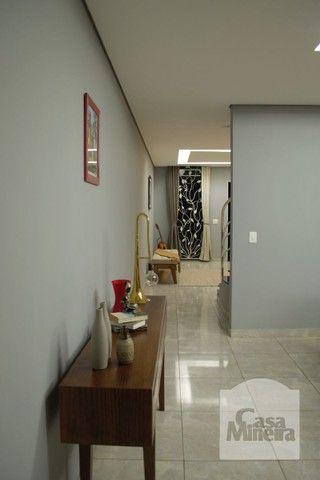 Casa à venda com 3 dormitórios em Santa mônica, Belo horizonte cod:275482 - Foto 10