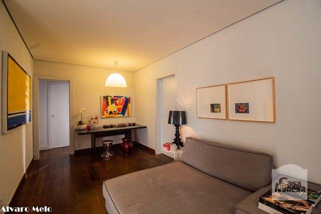 Apartamento à venda com 3 dormitórios em Belvedere, Belo horizonte cod:111873 - Foto 6