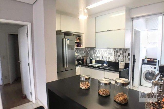Apartamento à venda com 3 dormitórios em Savassi, Belo horizonte cod:262893 - Foto 14