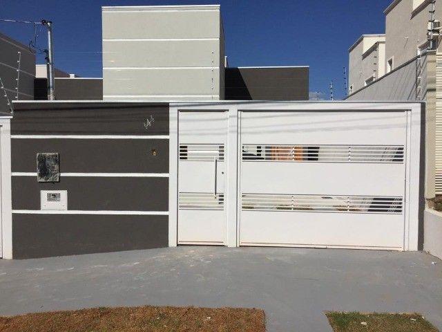 Linda Casa Jardim Montevidéu com 3 Quartos Valor R$ 280 Mil **