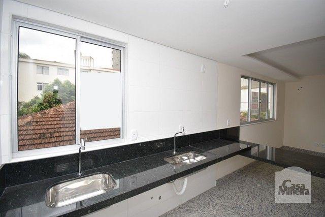 Apartamento à venda com 2 dormitórios em Anchieta, Belo horizonte cod:258564 - Foto 3