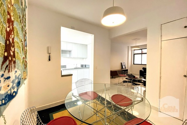 Apartamento à venda com 3 dormitórios em São lucas, Belo horizonte cod:275757 - Foto 11