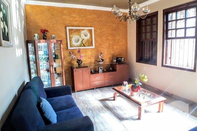 Casa à venda com 4 dormitórios em Caiçaras, Belo horizonte cod:260817