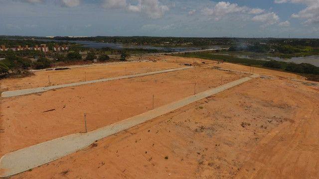 Lançamento Terrenos Lagoa do CATU  - Foto 6