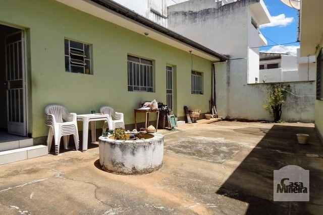 Casa à venda com 4 dormitórios em Salgado filho, Belo horizonte cod:258912 - Foto 20