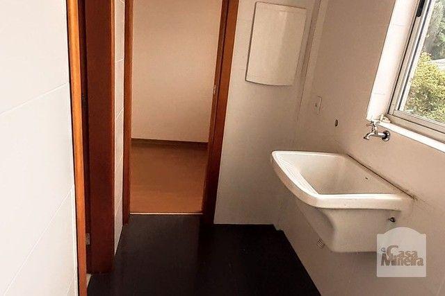 Apartamento à venda com 3 dormitórios em Paraíso, Belo horizonte cod:271760 - Foto 16