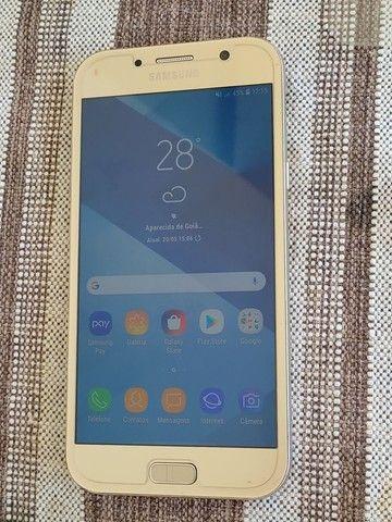 Samsung A7 usado - Foto 6