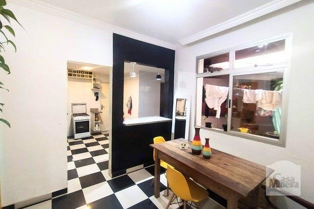 Apartamento à venda com 3 dormitórios em Santo antônio, Belo horizonte cod:269161 - Foto 5