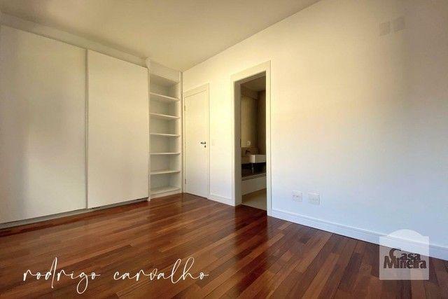 Apartamento à venda com 4 dormitórios em Santo agostinho, Belo horizonte cod:319642 - Foto 10