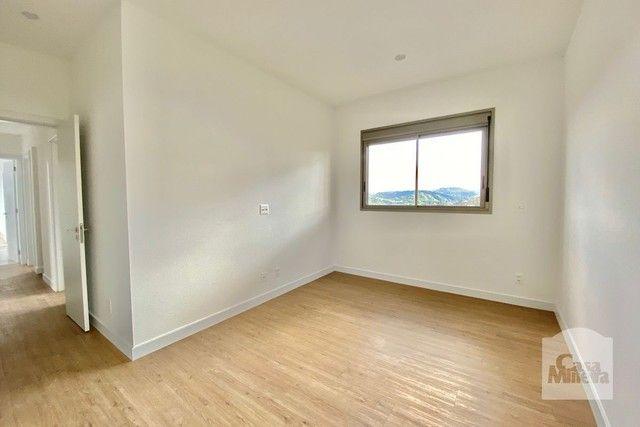 Apartamento à venda com 4 dormitórios em Vale do sereno, Nova lima cod:273600 - Foto 9