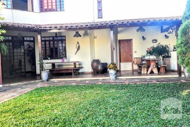 Casa à venda com 4 dormitórios em Bandeirantes, Belo horizonte cod:247168 - Foto 16