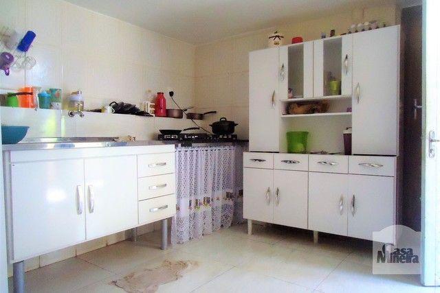 Casa à venda com 5 dormitórios em Paraíso, Belo horizonte cod:221656 - Foto 15