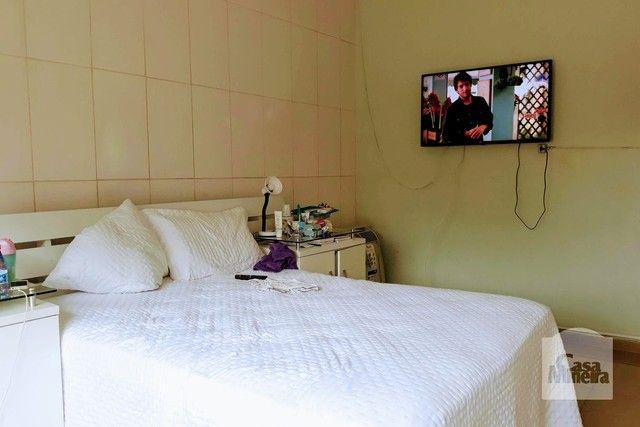 Casa à venda com 4 dormitórios em Santa efigênia, Belo horizonte cod:258127 - Foto 7