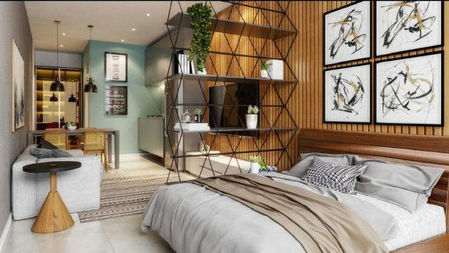 Conheça o Fratello e os benefícios de um Apartamento Studio - Foto 3