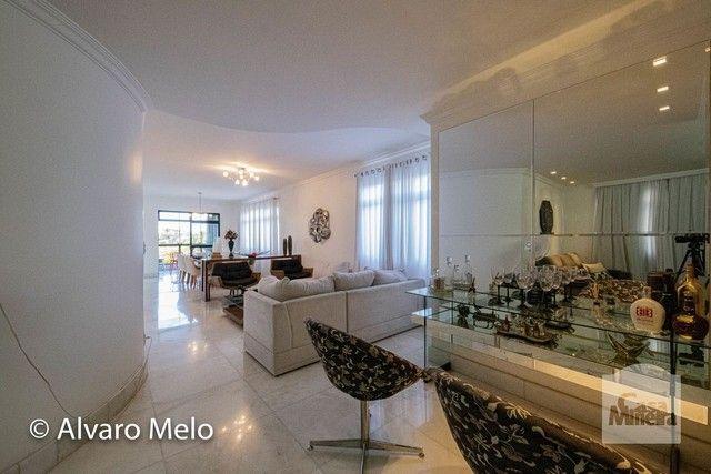 Apartamento à venda com 4 dormitórios em Dona clara, Belo horizonte cod:270494 - Foto 5
