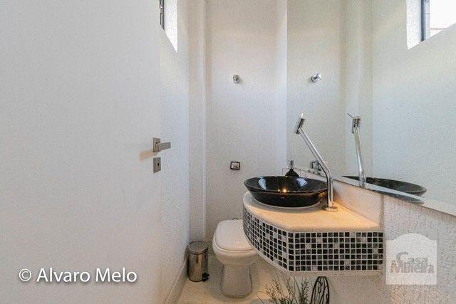 Apartamento à venda com 4 dormitórios em Dona clara, Belo horizonte cod:270494 - Foto 12