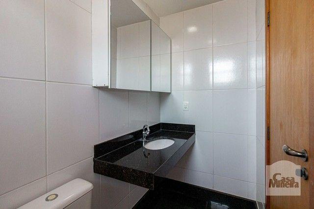 Apartamento à venda com 3 dormitórios em Serra, Belo horizonte cod:276092 - Foto 13