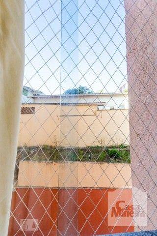 Apartamento à venda com 2 dormitórios em Alto caiçaras, Belo horizonte cod:320891 - Foto 12