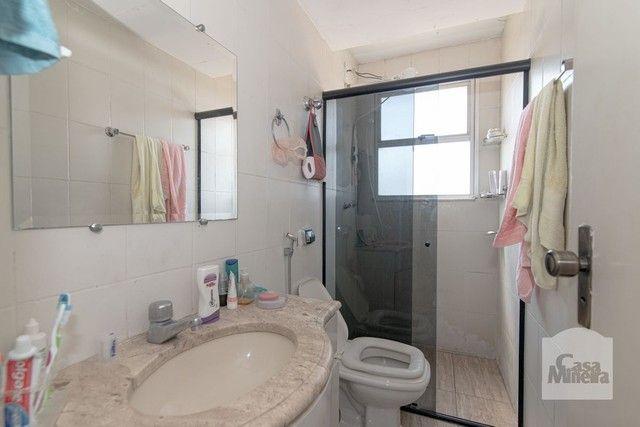 Apartamento à venda com 2 dormitórios em Santa efigênia, Belo horizonte cod:236989 - Foto 8
