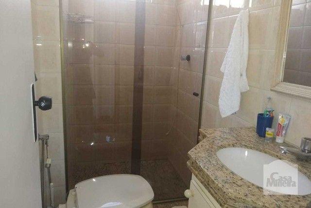 Apartamento à venda com 4 dormitórios em Santa efigênia, Belo horizonte cod:266022 - Foto 15