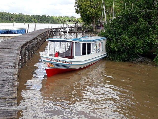 Barco completo  - Foto 3