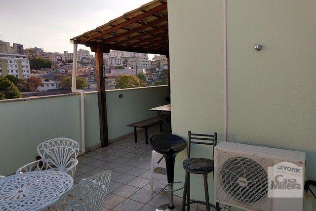 Apartamento à venda com 2 dormitórios em Santa efigênia, Belo horizonte cod:271771 - Foto 17