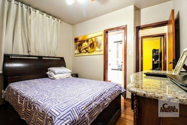 Apartamento à venda com 3 dormitórios em Buritis, Belo horizonte cod:275464 - Foto 11