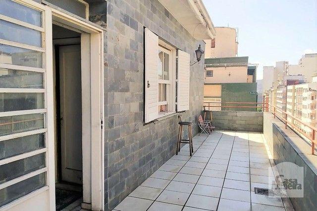 Apartamento à venda com 4 dormitórios em Centro, Belo horizonte cod:278946 - Foto 18