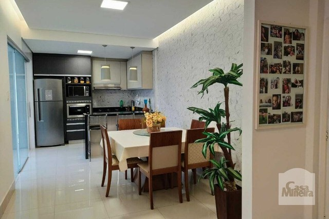 Apartamento à venda com 3 dormitórios em Sion, Belo horizonte cod:279624 - Foto 5