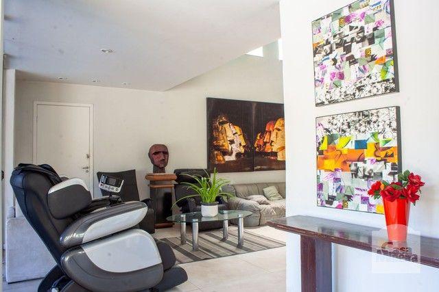 Casa à venda com 5 dormitórios em Jardim atlântico, Belo horizonte cod:315176 - Foto 2