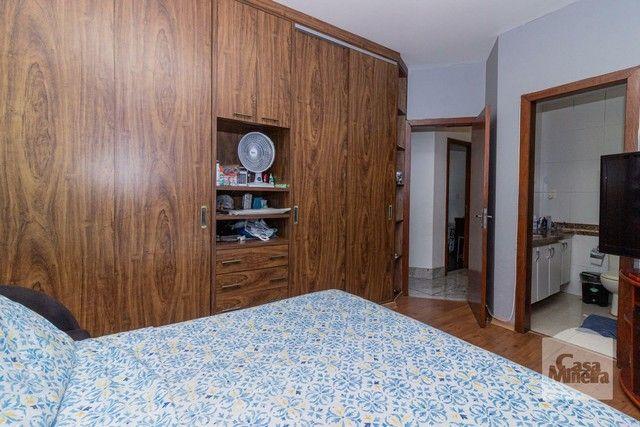 Apartamento à venda com 4 dormitórios em Ouro preto, Belo horizonte cod:320232 - Foto 16