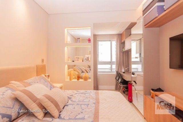 Apartamento à venda com 2 dormitórios em Savassi, Belo horizonte cod:251999 - Foto 10