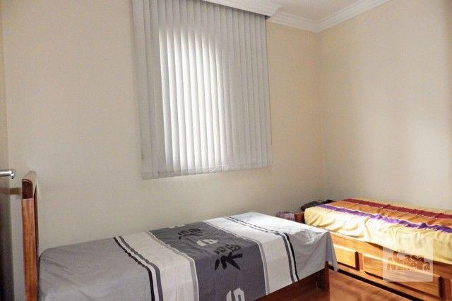 Apartamento à venda com 4 dormitórios em Santa efigênia, Belo horizonte cod:258022 - Foto 7