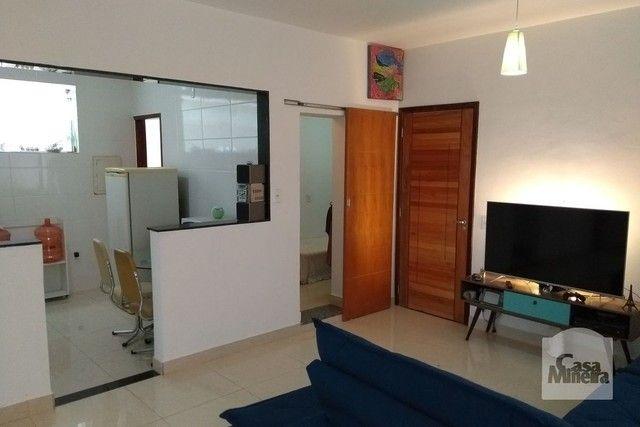 Apartamento à venda com 4 dormitórios em Novo são lucas, Belo horizonte cod:225518 - Foto 8