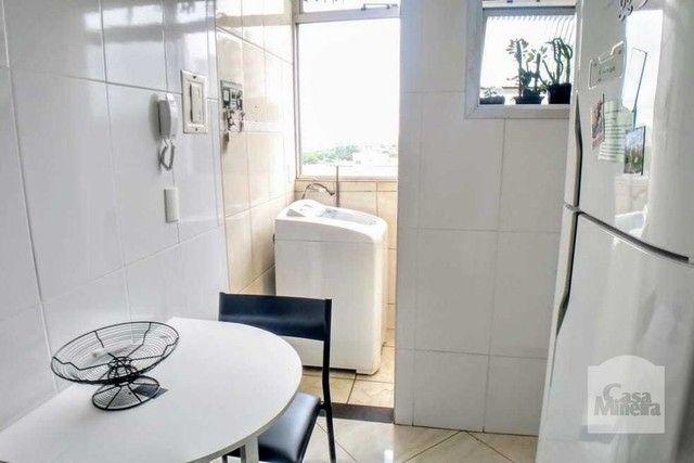 Apartamento à venda com 2 dormitórios em Paraíso, Belo horizonte cod:258320 - Foto 16